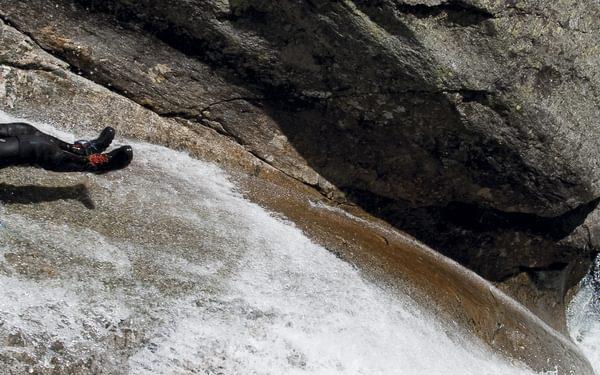Mondelli 1, Val d'Ossola