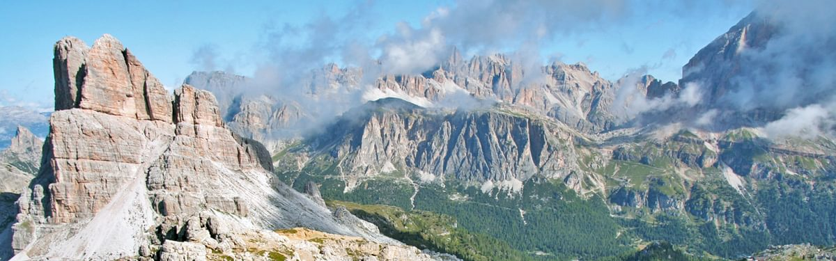 078 Dolomites