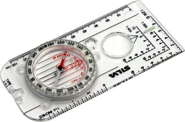 Silva Expedition 4 Compass
