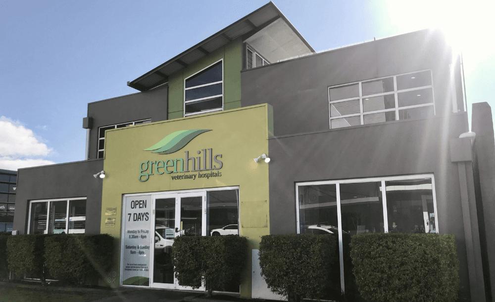 Greenhills Vet Hospital