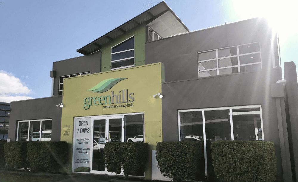 Greenhills Vet Hospital