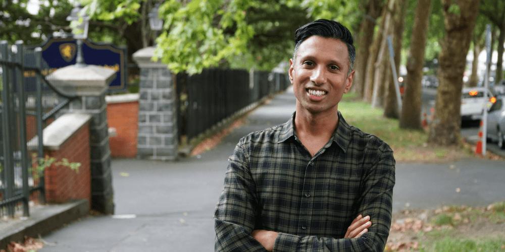 Shai Bhula - Head of product engineering