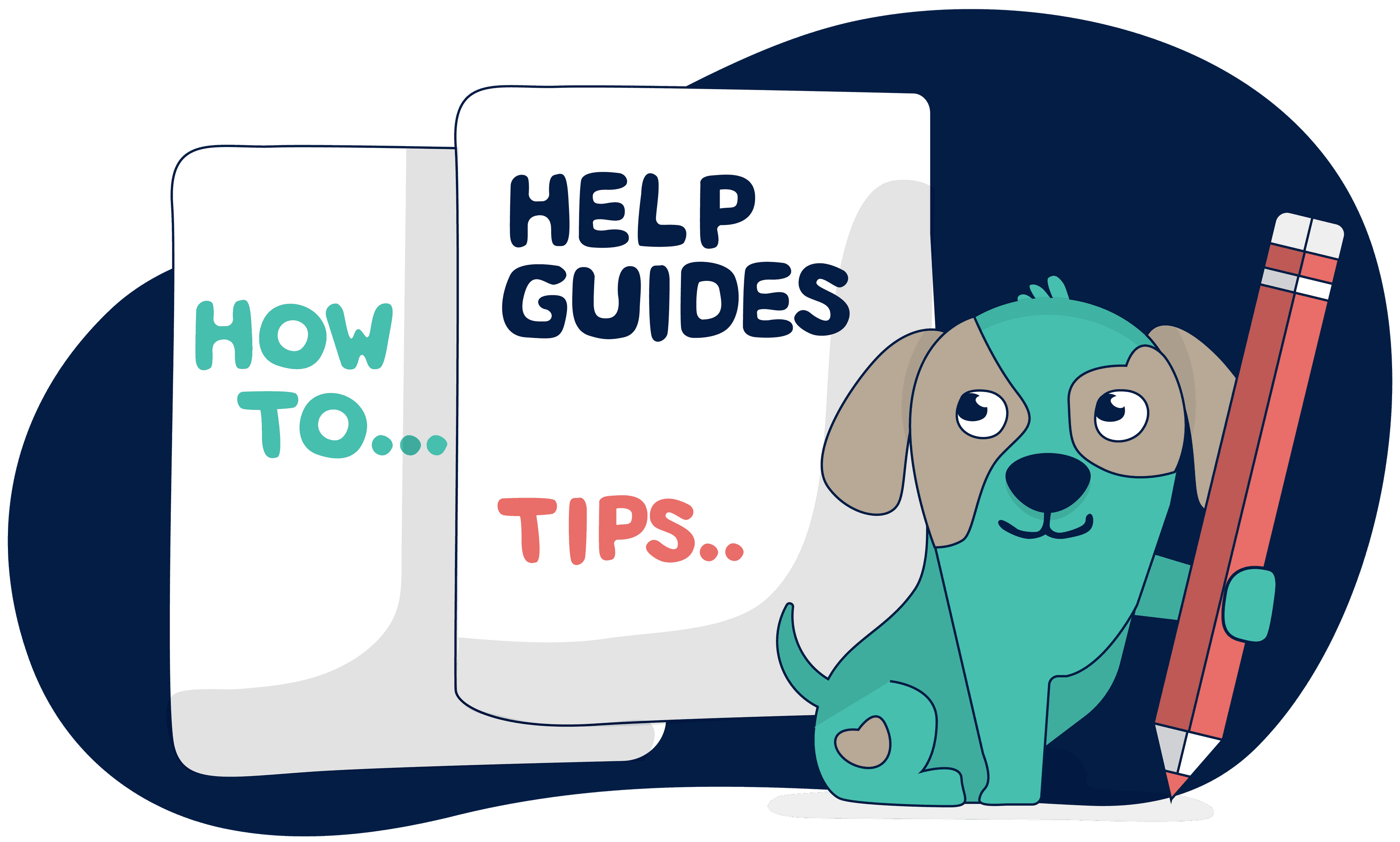 Helpguides