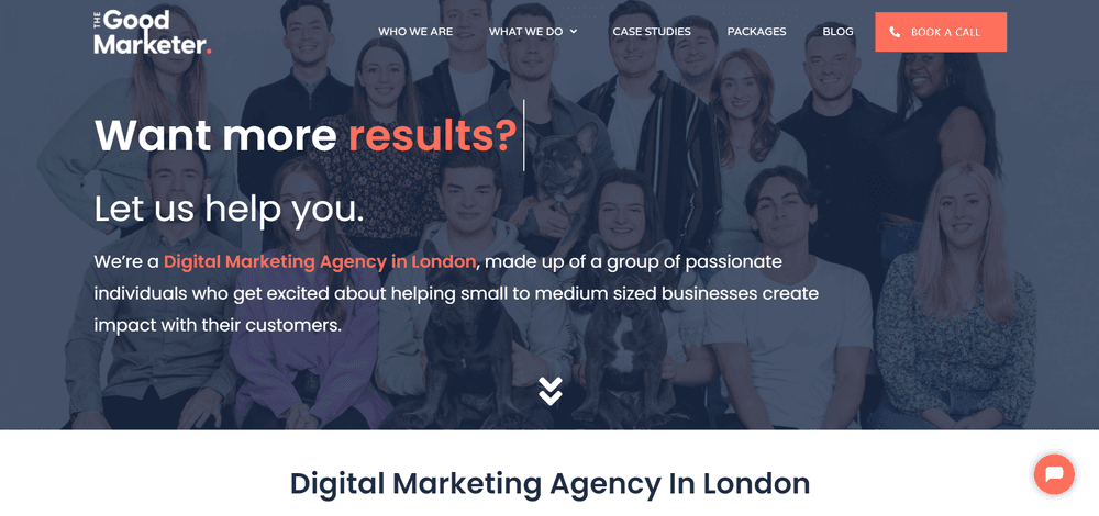 Top Performance Marketing Agencies for Small Businesses