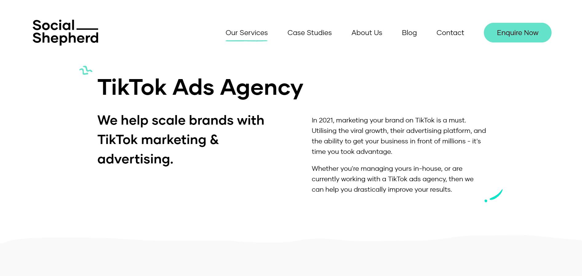 Top Results-Driven TikTok Marketing Agency