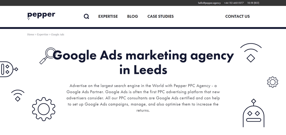 Top Google Ads Agencies for Small Businesses