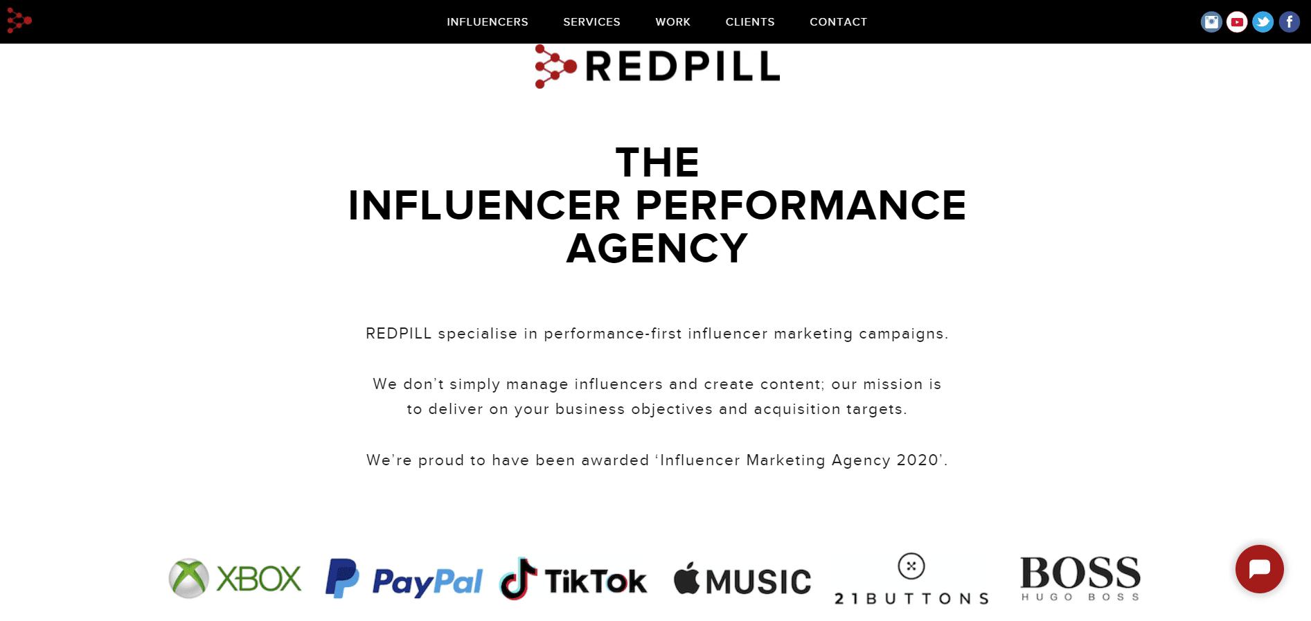 Top TikTok Ads Agencies