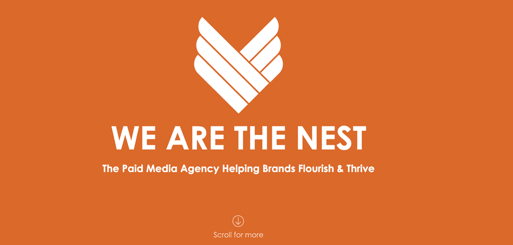 The Nest - Bristol Paid Media Agency