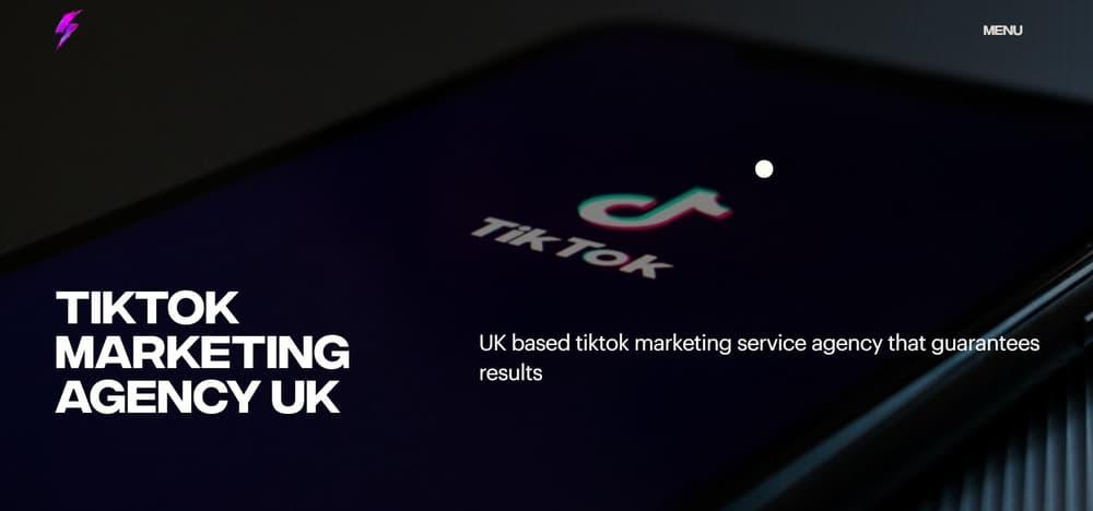 TikTok Marketing Agency - Socially Powerful