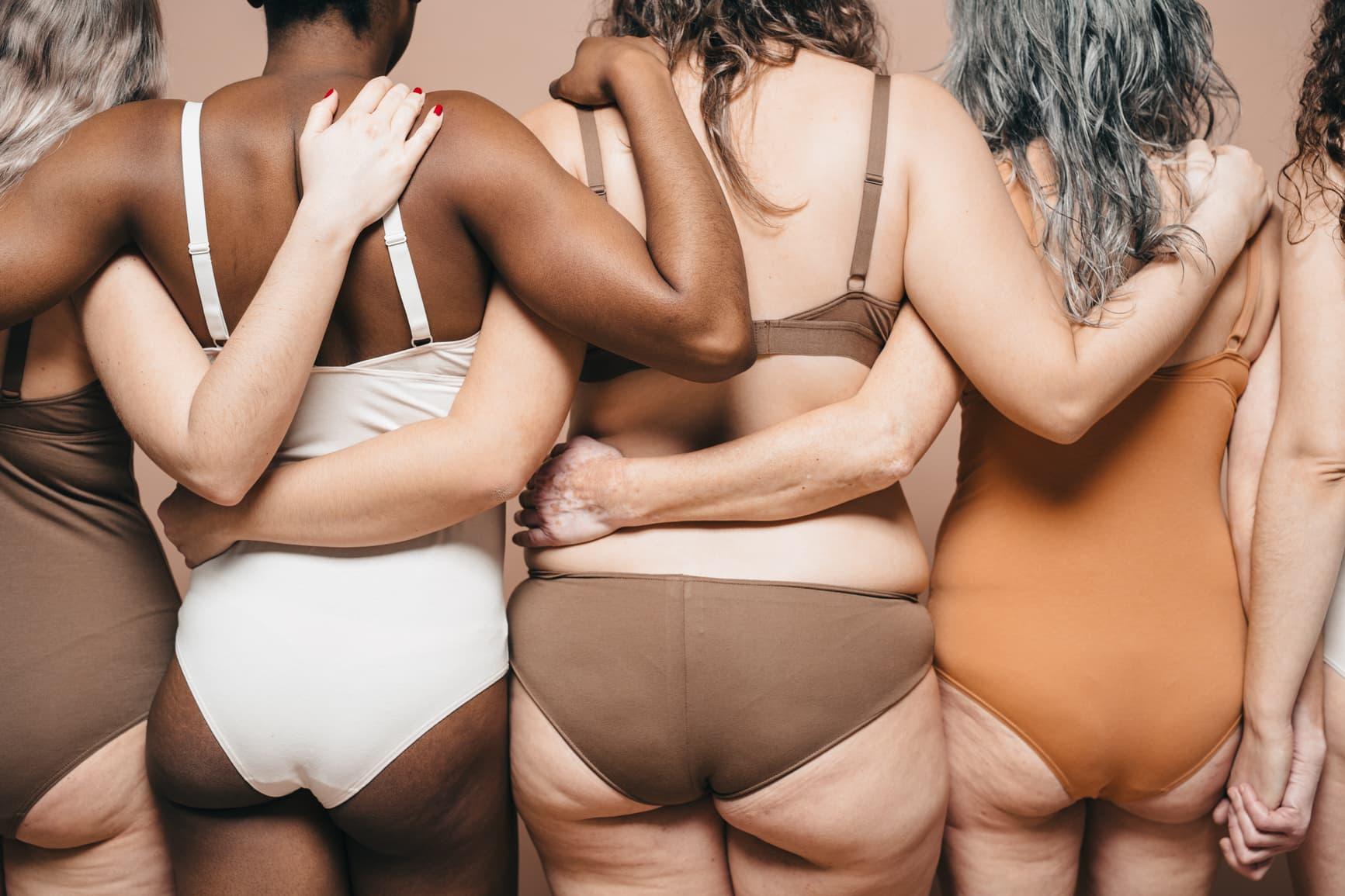 Body Love & Acceptance