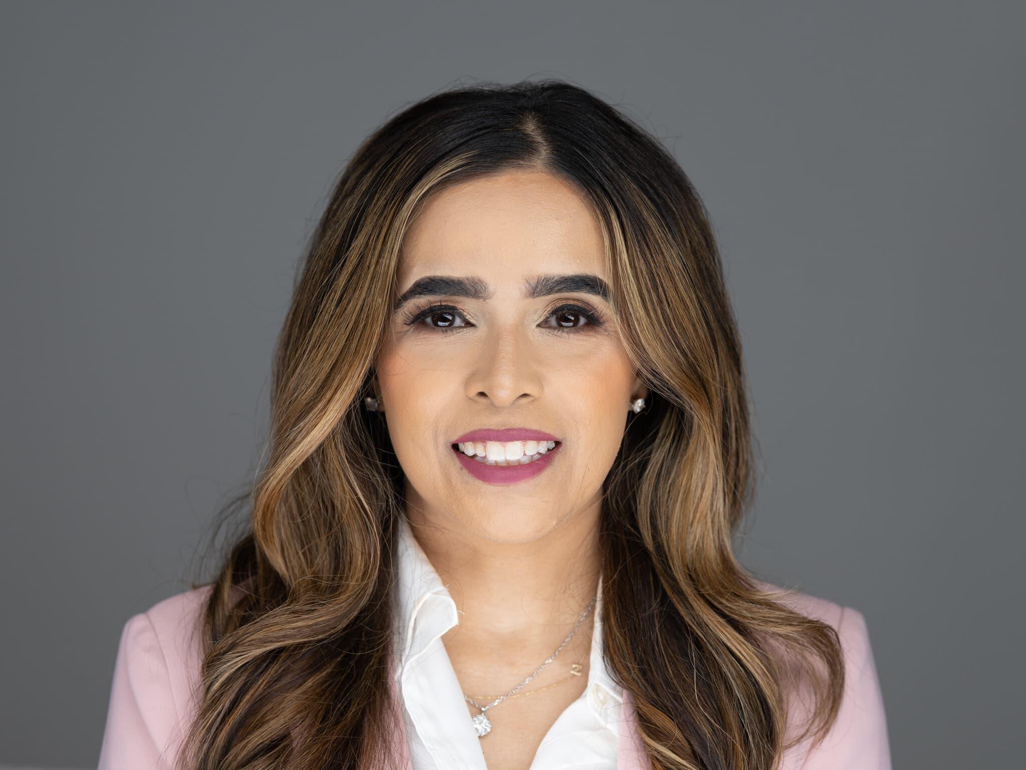 Sameena Rahman, MD