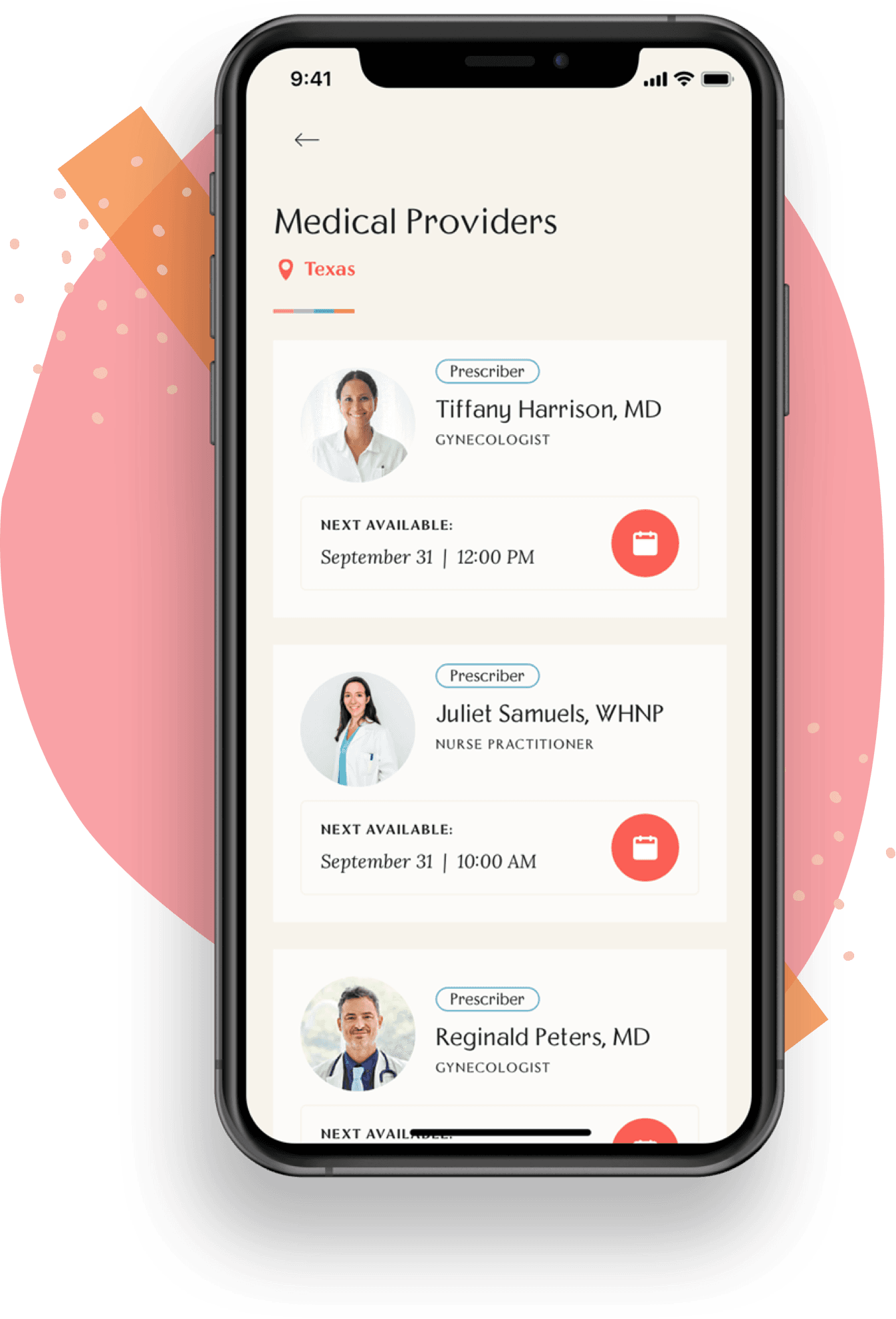 About telehealth medical providers