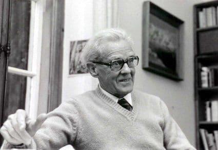 Bernard Reichel