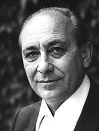 Bernhard Krol