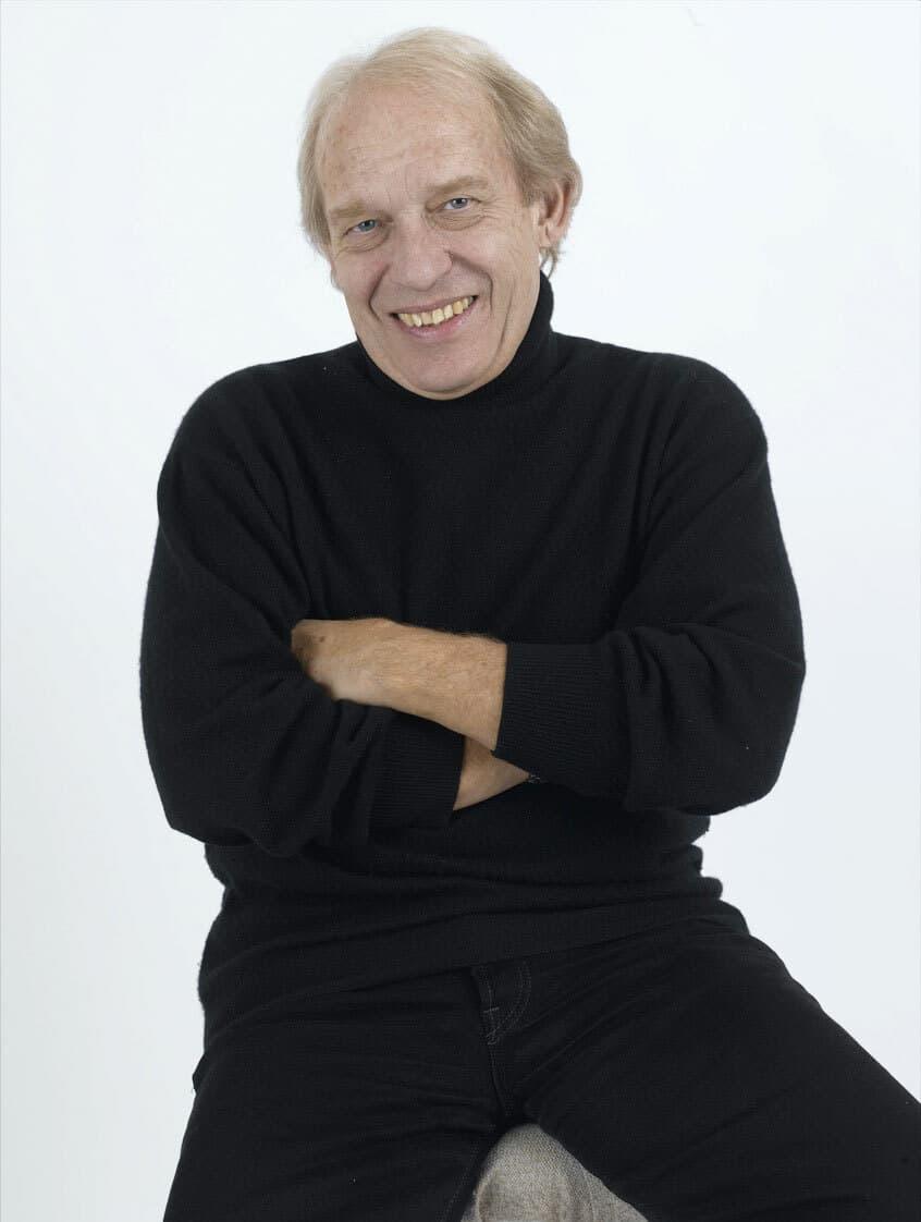 Dominique Roggen