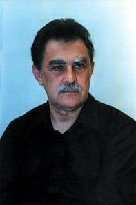 Felix Yanov-Yanovski