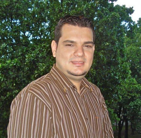 Giancarlo Castro D'Addona