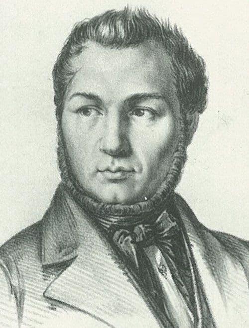 Gottfried Herrman