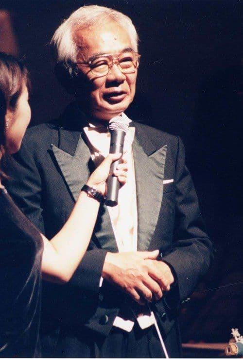 Hiroshi Hoshina