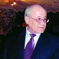 Hrachia Melikyan