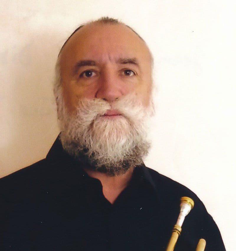 Jean-François Dion