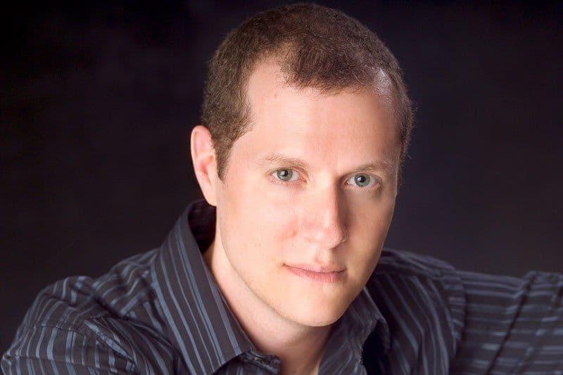 Mark Lanz Weiser