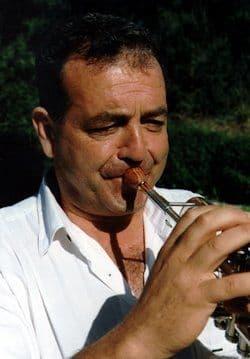 Maurice Benterfa