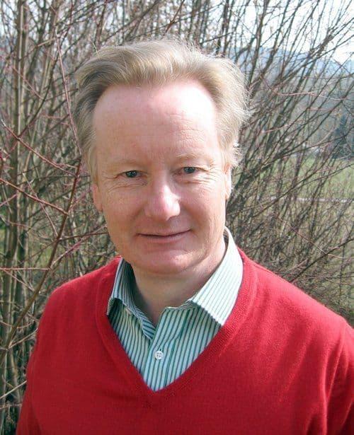 Roger Steptoe