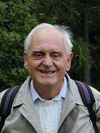 Stephen Dodgson
