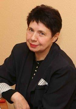 Svetlana Leontchik
