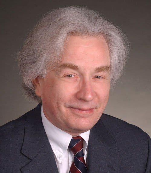 Thom Ritter George