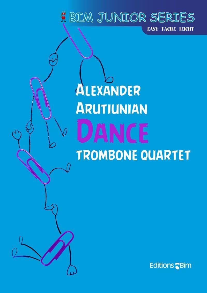 Arutiunian Alexander Dance Tb10