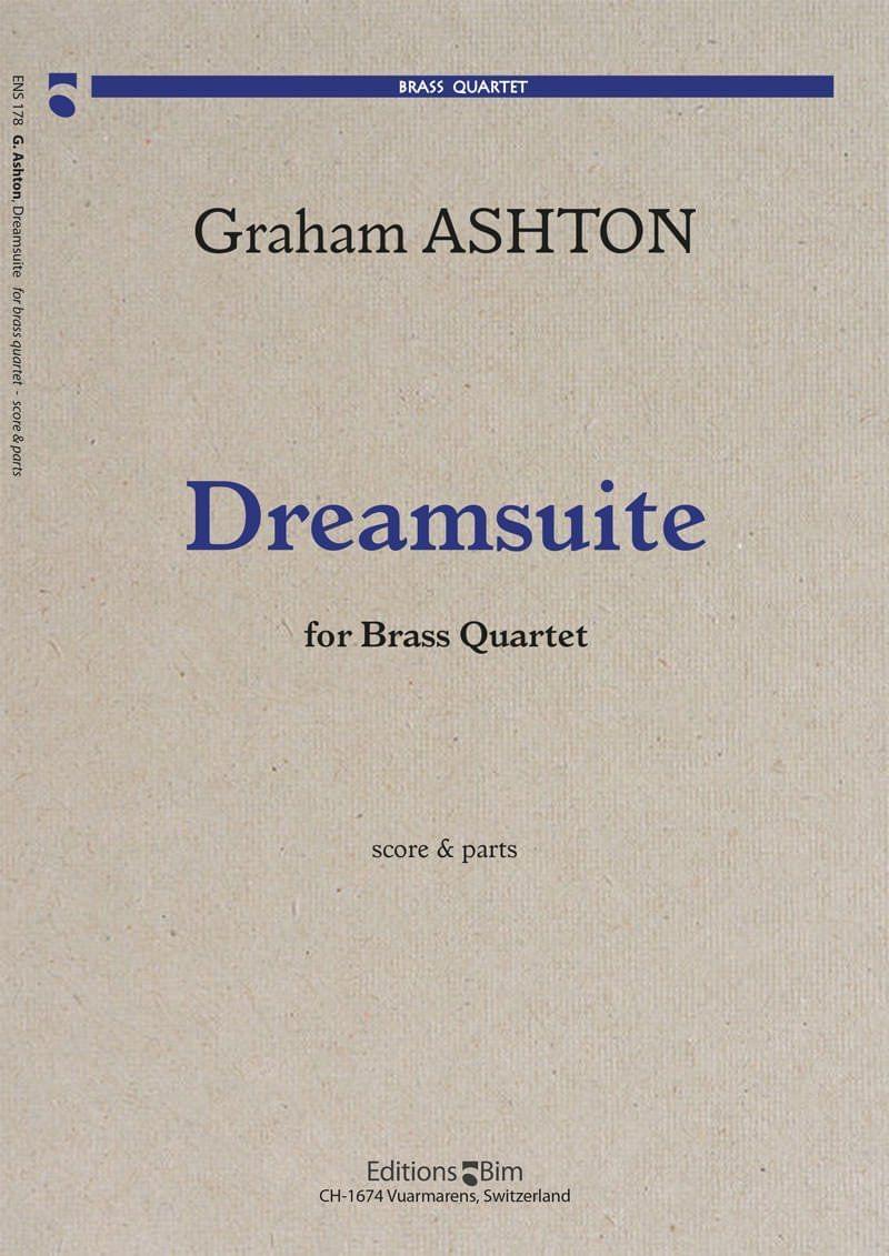 Ashton Graham Dreamsuite Ens178