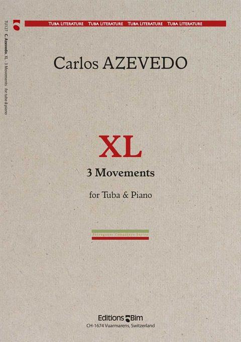 Azevedo Carlos Xl Tu127