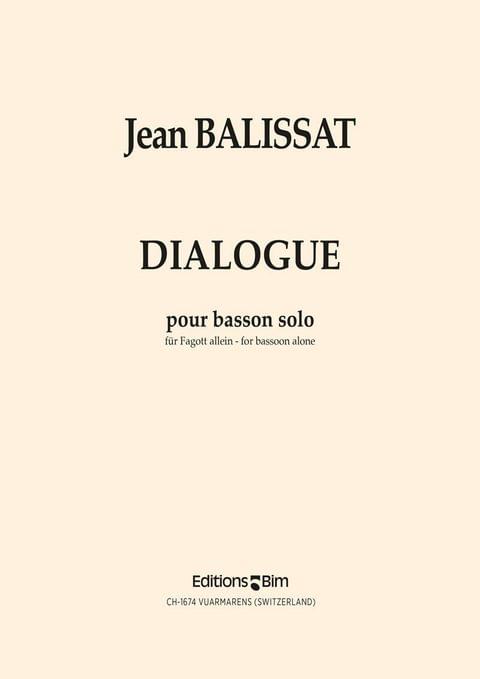 Balissat Jean Dialogue Fg1