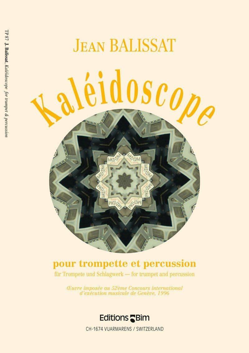Balissat Jean Kaleidoscope Tp87