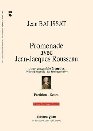 Balissat Jean Promenade Avec Jean Jacques Rousseau Orch64