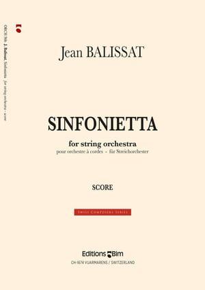 Balissat Jean Sinfonietta Orch56