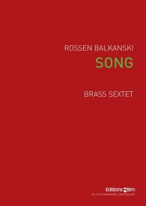 Balkanski Rossen Song Ens56