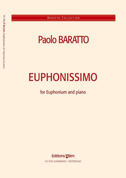 Baratto Paolo Euphonissimo Tu50