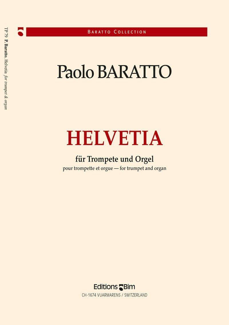Baratto Paolo Helvetia Tp79