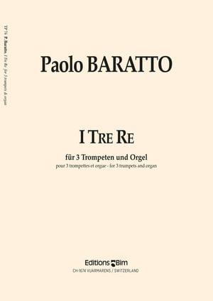 Baratto Paolo I Tre Re Tp74