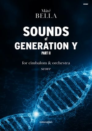 Bella Mate Sounds Of Generation Y Part 2 Orch87