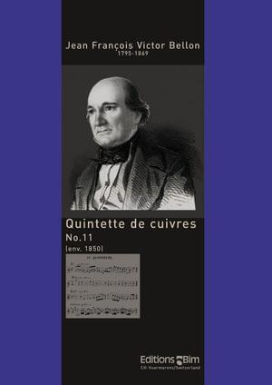 Bellon Jean Quintette No 11 Ens113