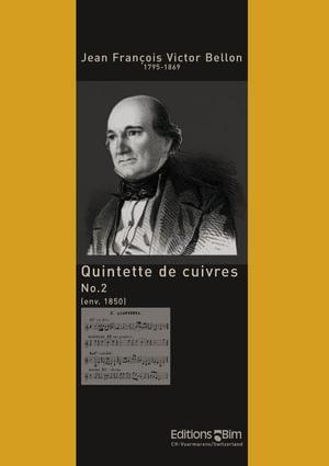 Bellon Jean Quintette No 2 Ens116