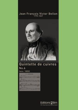 Bellon Jean Quintette No 6 Ens108