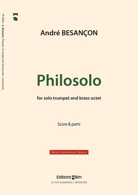 Besancon Andre Philosolo Tp258