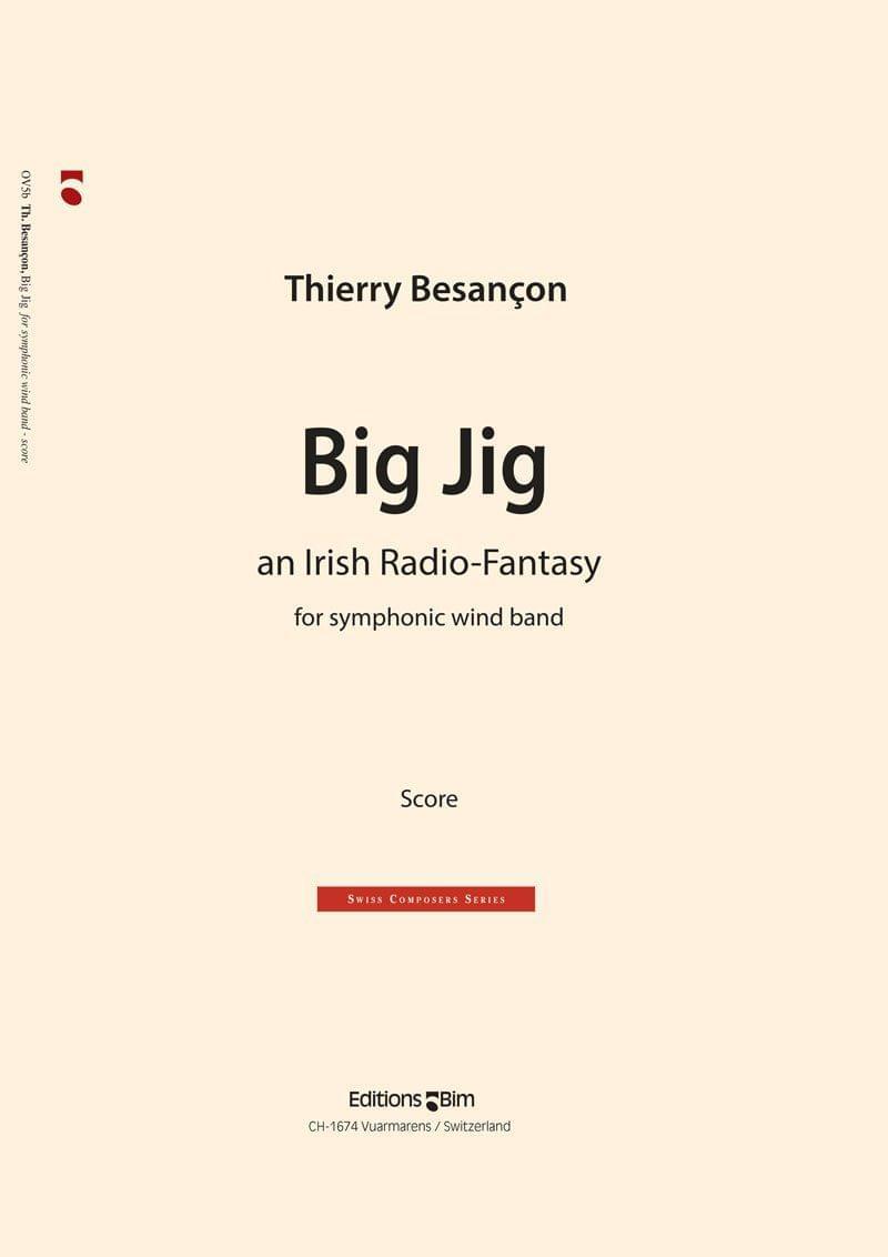 Besancon Thierry Big Jig Ov5