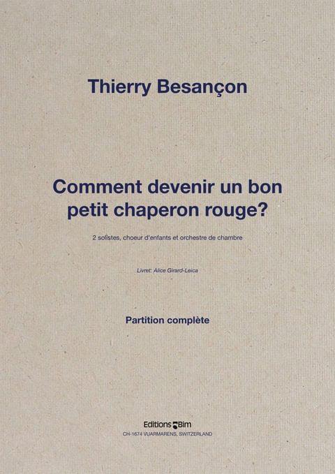 Besancon Thierry Chaperon Rouge Oper7