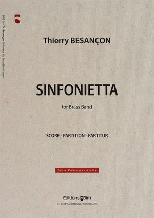 Besancon Thierry Sinfonietta Brb3